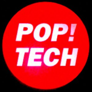 Image for 'Pop!Tech'