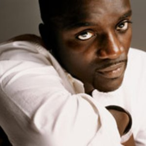 Image for 'Zion Feat. Akon'