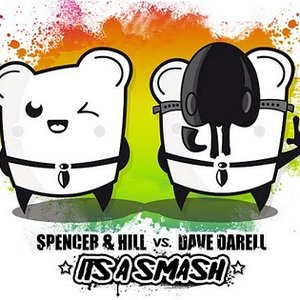 Image for 'Spencer & Hill Vs Dave Darell'
