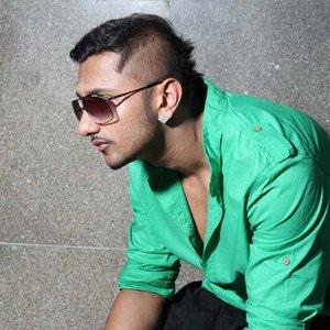 Image for 'Honey Singh'