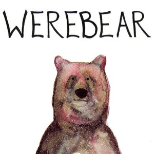 Image for 'Werebear'