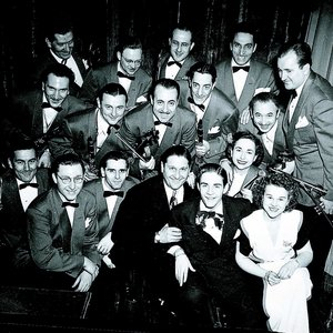 Image for 'Lawrence Welk & His Orchestra'
