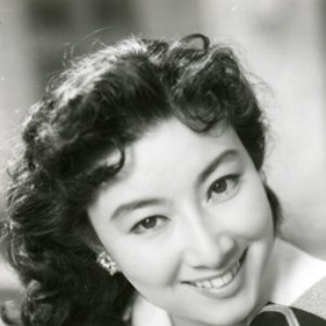 Image for '山本富士子'