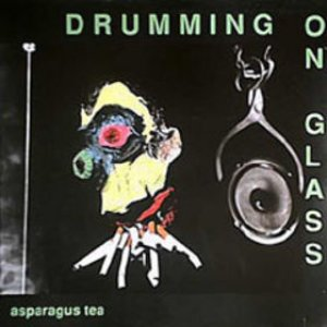Image for 'Drumming On Glass'