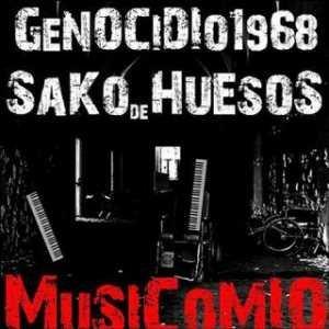 Imagem de 'Sako De Huesos'