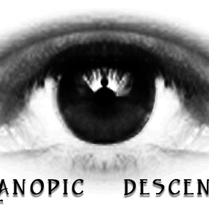 Image for 'KANOPIC DESCENT'
