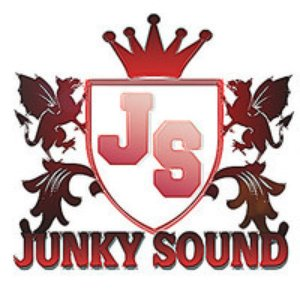 Image for 'Junky Sound'