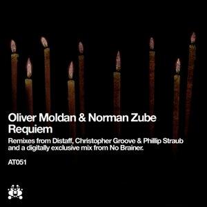 Imagem de 'Oliver Moldan & Norman Zube'