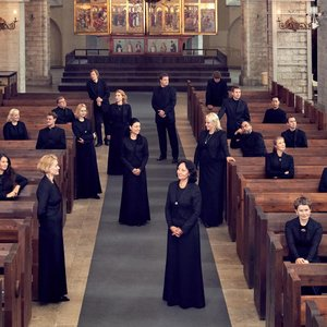Image for 'Estonian Philharmonic Chamber Choir & Paul Hillier'