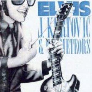 Image for 'Elvis J. Kurtović & his Meteors'