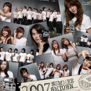 Image for 'BoA ft. Shindong'