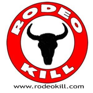 Image for 'Rodeo Kill'