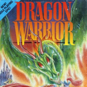 Image for 'Dragon Warrior'