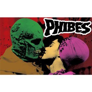 Image for 'Phibes'