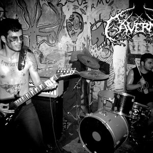 Image for 'Caverna'