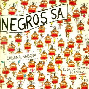 Image for 'Negros S.A.'