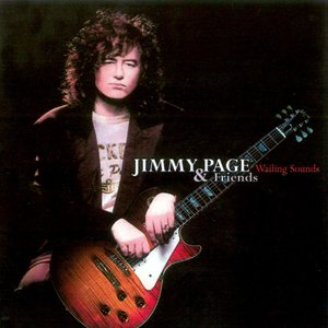 Image for 'Jimmy Page & Friends'