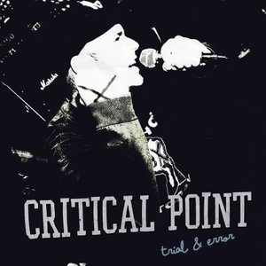 Image for 'Critical Point'