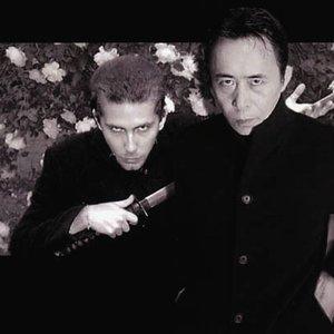 Image for 'Susumu Hirasawa + InhVmaN'