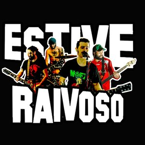 Image for 'Estive Raivoso'