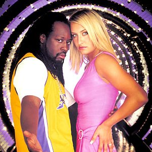 Image for 'Sarah Connor feat. Wyclef Jean'