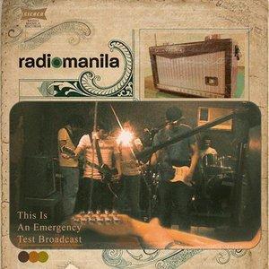 Image for 'Radiomanila'