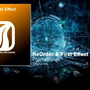 Image for 'Reorder & First Effect'