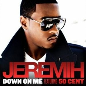 Image for 'Jeremih feat. 50 Cent'