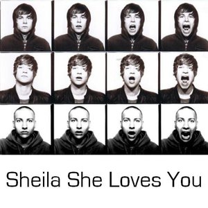 Image for 'sheila she loves you'