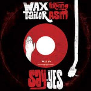 Bild für 'Wax Tailor Feat. A.S.M.'