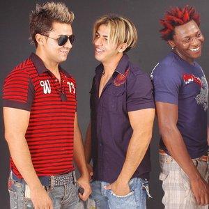 Image for 'Banda Kaçamba'