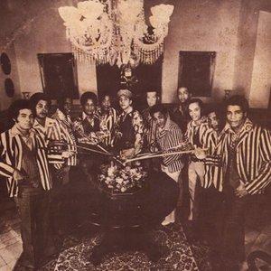 Image for 'St. Maarten's The Rolling Tones'