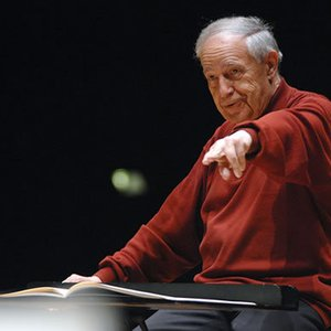 Image for 'Pierre Boulez: Ensemble InterContemporain'