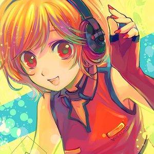 Bild für 'VOCALOID MEIKO'