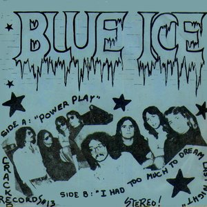 Image for 'Blue Ice'