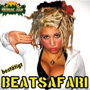 Bild för 'Beatsafari'