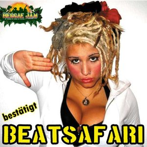 Image for 'Beatsafari'