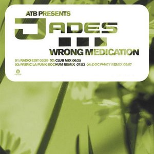 Image for 'ATB Presents Jades'