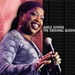 Image for 'Adele Givens'