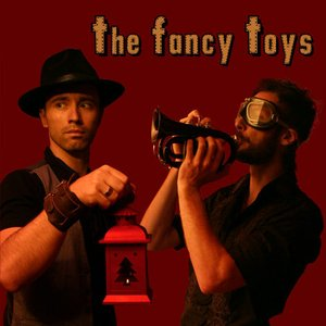 Image for 'The Fancy Toys'