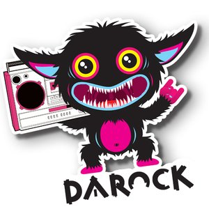 Image for 'Olivier Darock'