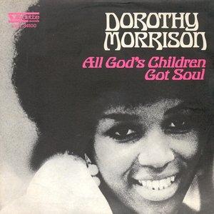 Image for 'Dorothy Morrison'