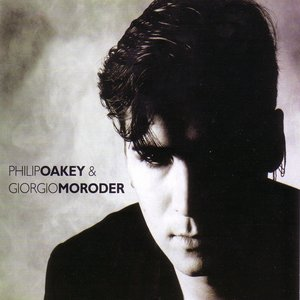 Image for 'Philip Oakey & Giorgio Moroder'