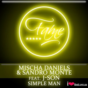Image for 'Mischa Daniels & Sandro Monte feat. J-Son'