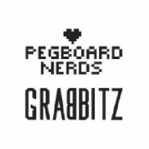 Image for 'Pegboard Nerds & Grabbitz'