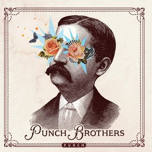 Bild för 'Punch Brothers Featuring Chris Thile'