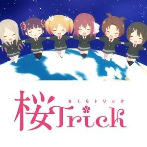 Image for 'SAKURA*TRICK (戸松遥, 井口裕香, 相坂優歌, 五十嵐裕美, 渕上舞, 戸田めぐみ)'