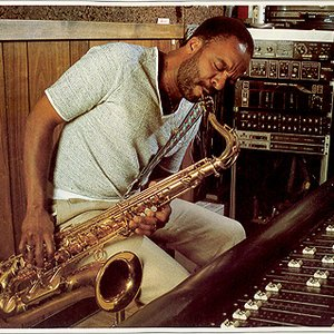 Bild für 'Grover Washington Jr.'