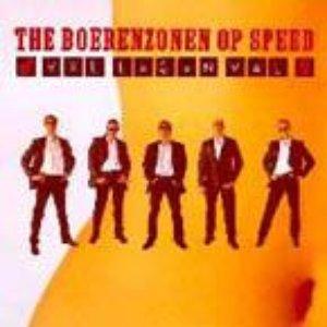 Image for 'Boerenzonen op Speed'