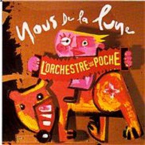 Image pour 'L'Orchestre De Poche'